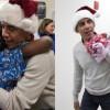 Ο Ομπάμα σε ρόλο Αη Βασίλη για άρρωστα παιδιά (vid)