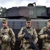 Η Γερμανία θα κατακτήσει ΚΑΙ στρατιωτικά την Ευρώπη;