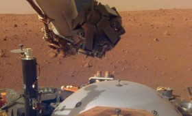 Ήχοι του Άρη που δεν έχετε ακούσει ποτέ πριν (vid)