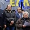 Μίκης Θεοδωράκης για τις Πρέσπες: «Έγκλημα σε βάρος της Ελλάδας»
