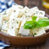 Η ελληνική φέτα περιέχει 489 διαφορετικές πρωτεΐνες