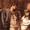 Όχι, δεν ανακαλύφθηκε ο τάφος του Αντώνιου και της Κλεοπάτρας