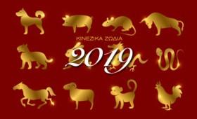 Κινέζικη Αστρολογία 2019 – Προβλέψεις για όλα τα ζώδια