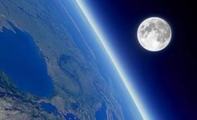 Η ατμόσφαιρα της Γης εκτείνεται πέραν της Σελήνης (vid)