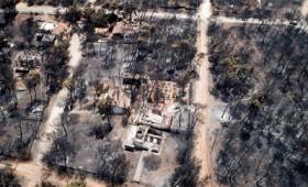 Φωτιά στο Μάτι: Καμπάνες για Δούρου-Ψινάκη και 18 άλλα άτομα