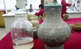 Ελιξήριο της αθανασίας ηλικίας 2.000 ετών (vid)