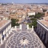 O οίκος Gucci στο Καπιτώλιο της Ρώμης (vid)