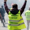 LIVE: Τα Κίτρινα Γιλέκα ξανά στους δρόμους του Παρισιού