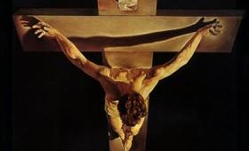 Αντί του Ιησού, στη θέση του σταυρώθηκε ο Ιούδας! (vid)
