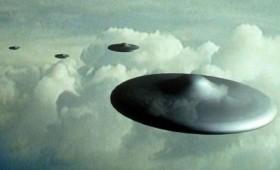 Το Πεντάγωνο παραδέχτηκε τελικά ότι ερευνά τα UFO