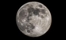 Είδηση ΣΟΚ: Η Σελήνη αρχίζει να συρρικνώνεται (vid)