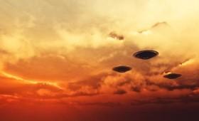 Το αμερικανικό ναυτικό δεν θα δίνει πλέον πληροφορίες για τα UFO (vid)