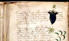 Αποκαλύφθηκε το μυστικό του χειρογράφου Βόινιτς; (vid)