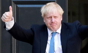 Ο Μπόρις Τζόνσον θα υλοποιήσει το Brexit μέχρι τις 31 Οκτωβρίου (vid)