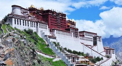 Πάνω από το Θιβέτ τα υψηλότερης ενέργειας φωτόνια (vid)