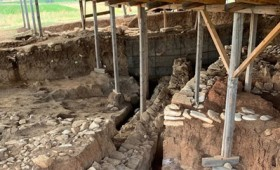 Ο νεολιθικός οικισμός της Κουτρουλού Μαγούλας