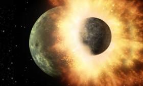 Η Σελήνη είναι αρχαιότερη από τη Γη κατά εκατό εκατομμύρια χρόνια (vid)