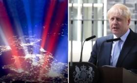 Brexit – Το πατριωτικό μήνυμα του Μπόρις Τζόνσον (vid)