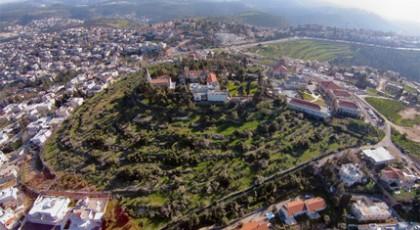 Ανακαλύφθηκε η πόλη Εμμαούς, που συνδέεται με την ανάσταση του Ιησού;