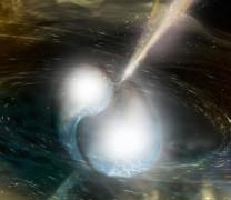 Άστρο νετρονίων με τη μεγαλύτερη μάζα στον κόσμο (vid)