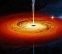"""""""Ξύπνησε"""" η μαύρη τρύπα στο κέντρο του Γαλαξία μας"""