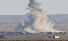 Η Τουρκία βομβαρδίζει κουρδικές θέσεις ύστερα από την προδοσία Τραμπ (vid)