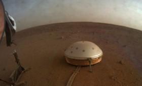 """Η NASA κατέγραψε """"περίεργους ήχους"""" στον Άρη (vid)"""