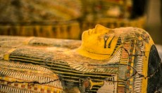 Αίγυπτος: Νέα αρχαιολογικά ευρήματα για τη μεταθανάτια ζωή (vid)