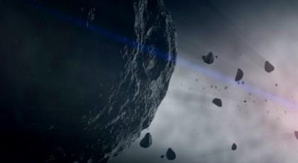 Εξωγήινα διαστημόπλοια κρυμμένα σε κοντινούς αστεροειδείς; (vid)