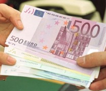 Σε λογαριασμούς, ενοίκια και φόρους «χάνεται» το 80% των εισοδημάτων