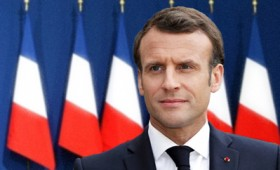 Η Γαλλία εξαπολύει επίθεση για το μέλλον της Ευρώπης