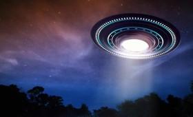 Φλεγόμενο UFO στη Ρωσία τρομοκρατεί χωρικούς (vid)