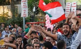 Λίβανος: Συγκρούσεις και πυρά για δεύτερη συνεχόμενη νύχτα βίας (vid)