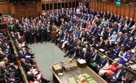 Η βρετανική Βουλή ψήφισε Brexit στις 31 Ιανουαρίου