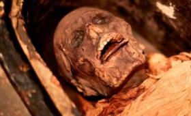 Ακούστε τη φωνή ενός Αιγύπτιου ιερέα έπειτα από 3.000 χρόνια (vid)