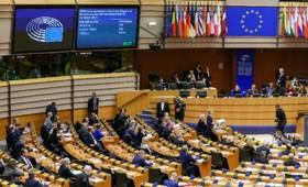 Το Ευρωπαϊκό Κοινοβούλιο επικύρωσε το Brexit (vid)