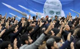 Η Τεχεράνη αποδεσμεύεται από την πυρηνική συμφωνία