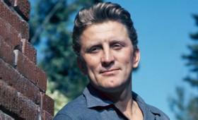 Έφυγε ο θρυλικός ηθοποιός Κερκ Ντάγκλας σε ηλικία 103 ετών (vid)