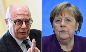 Η Γερμανία ευθύνεται για τις εκατόμβες των νεκρών από κοροναϊό στην Ιταλία (vid)