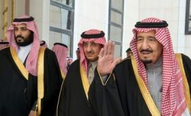 150 μέλη της βασιλικής οικογένειας της Σαουδικής Αραβίας έχουν κοροναϊό