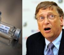 Δοκιμές εμβολίων από τον Μπιλ Γκέιτς στην Αυστραλία