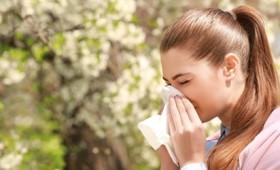 Κοινά συμπτώματα του κορονοϊού και της αλλεργικής ρινίτιδας
