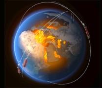 Άρχισε η αντιστροφή των πόλων της Γης; (vid)