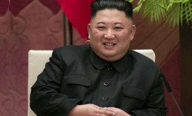 Ο Κιμ Γιονγκ Ουν έκανε την πρώτη του δημόσια εμφάνιση ύστερα από 20 μέρες