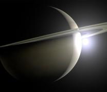 Ο Τιτάνας παίρνει διαζύγιο από τον Κρόνο και φλερτάρει με τη Γη (vid)