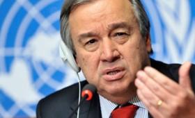 Ο ΟΗΕ προειδοποιεί για τον κίνδυνο παγκόσμιας επισιτιστικής κρίσης (vid)