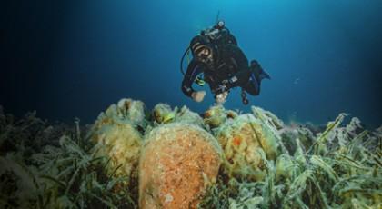 Στην Αλόννησο το πρώτο υποβρύχιο μουσείο στην Ελλάδα (vid)
