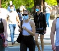 Κορονοϊός: Τα κρούσματα ξεπέρασαν τα 20 εκατ. σε όλον τον κόσμο (vid)