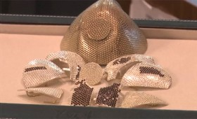 Βίντεο: Η πιο ακριβή μάσκα του κόσμου για τον Covid-19