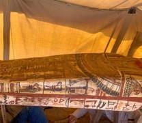 Αίγυπτος: Μήπως πρέπει να αφήσουμε τους νεκρούς ήσυχους;